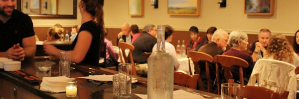 Flatiron Steakhouse